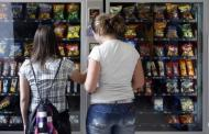 New county regulations affect vending machines