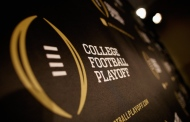 First-Ever College Football Playoff