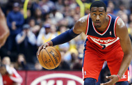 John Wall is DC's all-star