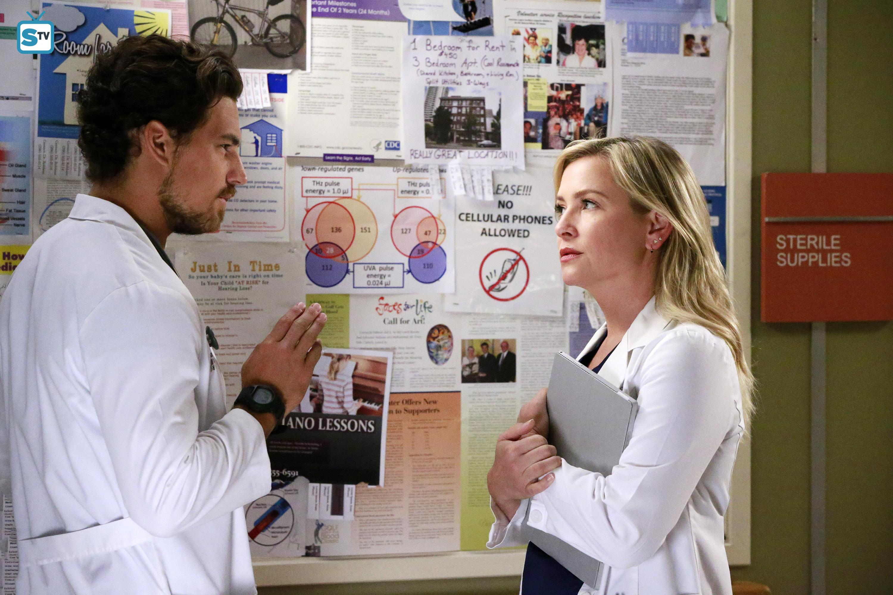Grey\'s Anatomy Season 12 Premiere Review | THE CURRENT