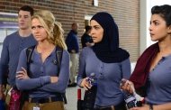 Quantico Series Premier Offers Mystery, Drama, and Suspense