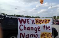 Washington Redskins Fighting Name Change