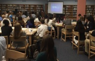Leadership Conference Prepares For Successful School Year