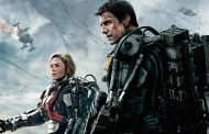 Edge Of Tomorrow Movie Review