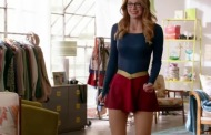 "Current TV Podcast 003 Supergirl ""Pilot"""