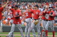 Can the Nats go all the way this season?