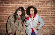 Broad City Moves to Comedy Central