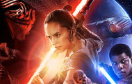 Star Wars: The Force Awakens Hits Theaters