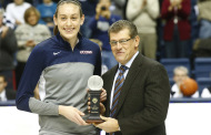 Decades of Dominance for UConn Women's Basketball
