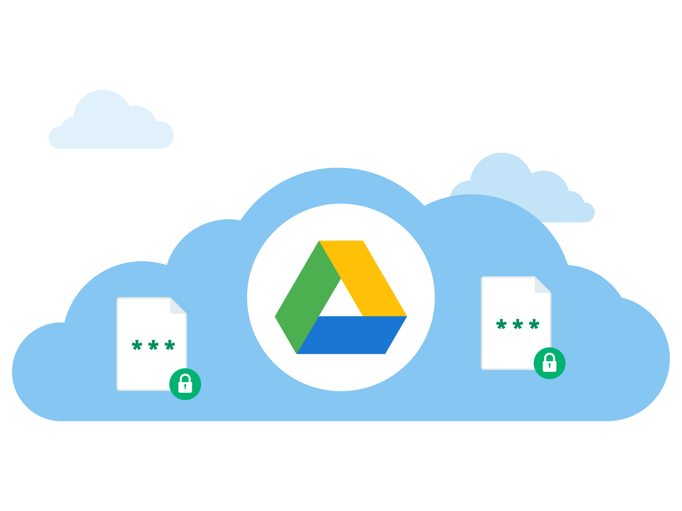 Google Drive App Drives Away In March