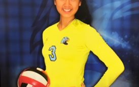Heidi Li: Outstanding Hawk