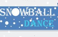 RHHS's Snowball Dance