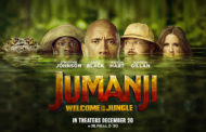 Jumanji: Welcome to the Jungle Review